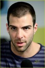Zachary Quinto 5