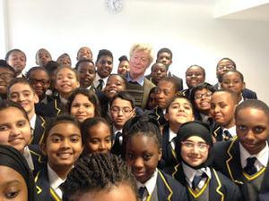 British school 1