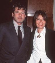Jann & Jane Wenner 1