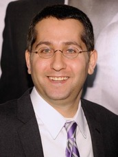 David Guggenheim 1