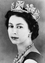 Queen Elizabeth 7211
