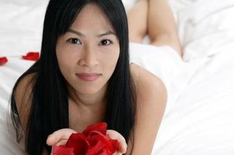 Vietnamese woman 1