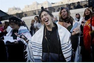 Jewish women 1