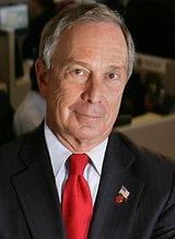 Michael Bloomberg 1