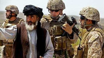 Afghan interpretoes 22