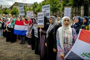 Muslims in Netherlands 002