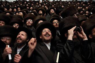 Jewish Rabbi 6