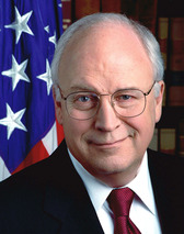 Richard Cheney 1