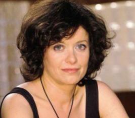 Elisabeth Levy 1