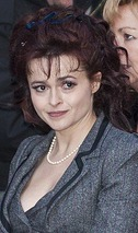 Helena Bohnam Carter 1
