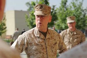 James Mattis 2