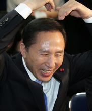 Korean 李明博2