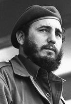 Fidel Castro 1