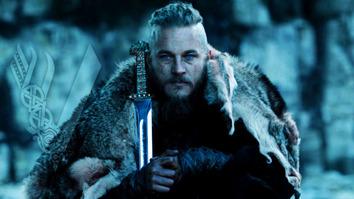Vikings Ragnar 3