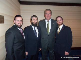 Jeb Bush & Jews 1