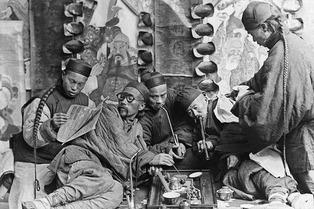 Opium Chinese 2