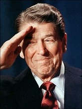 Ronald Reagan 6