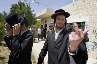 Jews 105