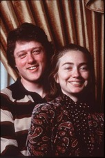 Bill & Hillary Clinton 2