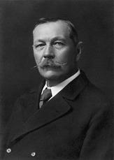 Arthur Conan Doyle 1