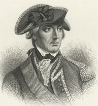 William Howe 01