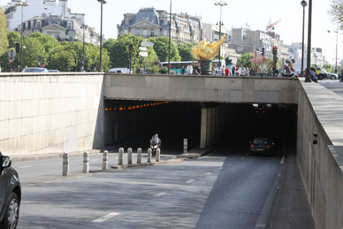 Alma tunnel 2
