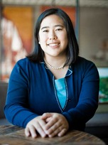 Lisa Wang 1