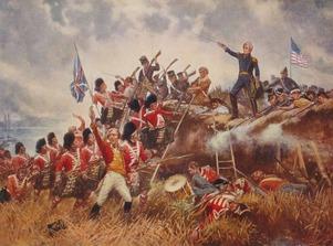 Battle of New Olreans 001