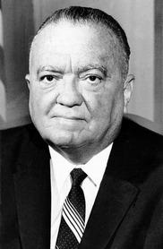 Edgar Hoover 1