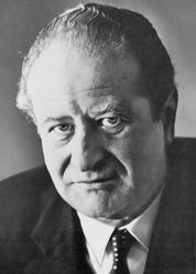 Bruno Kreisky 1