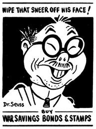 Dr Seuss the Japanese 002