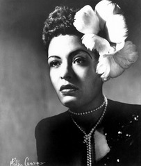 Billie Holiday 1