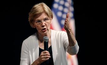 Elizabeth Warren 8