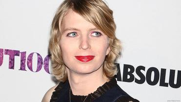 Chelsea Manning 8