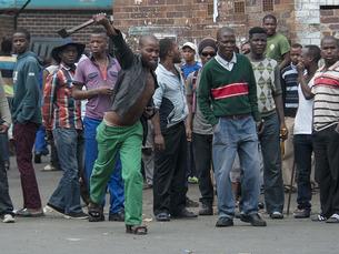 blacks in SA 005