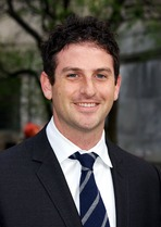Jared Cohen 1