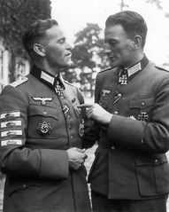 German Officers 20