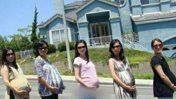 chinese maternity tour