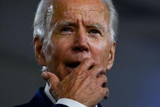 Joe Biden 62