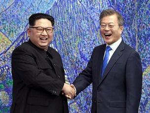 Moon & Kim 1