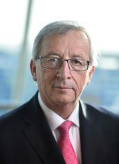 Jean Claude Juncker 2