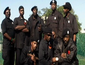 Black Panthers new 4