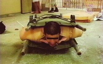 Abu Ghraib Torture 2