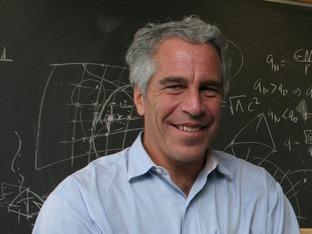 Jeffrey Epstein 6