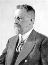 Eugen Fischer 1