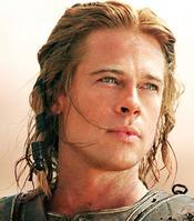 Brad Pitt troy 1