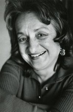 Betty Friedan 1