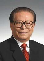 Jiang Zemin 1