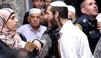 Jews & Arabs 1