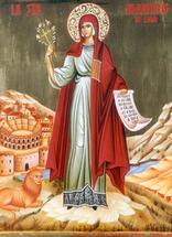 Saint Blandine 1